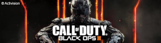 Call of Duty: Black Ops III - Gratis für PS Plus Kunden
