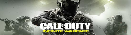 PS4 Kritik: Call of Duty: Infinite Warfare - Legacy Edition