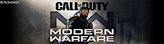 Call of Duty: Modern Warfare - Season 1 online