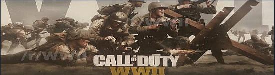Call of Duty - Mögliches WWII Szenario geleakt