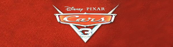 Cars 3 - Teaser-Trailer