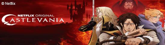 Castlevania: Blutdurst - Trailer #1