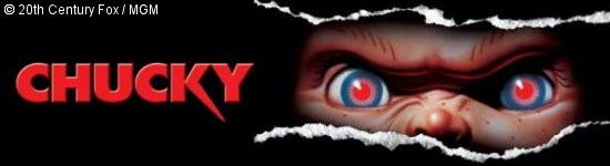 Chucky: Die Mörderpuppe -  Ab Juni im Mediabook