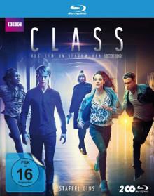 BD Kritik: Class