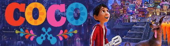Coco - Ab März auf DVD und Blu-ray
