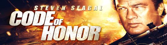 Trailer: Code of Honor