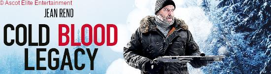 Gewinnspiel: Cold Blood Legacy