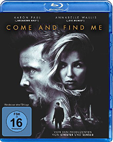 BD Kritik: Come and Find Me