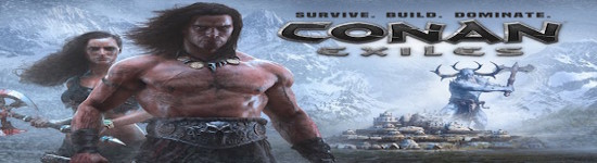 Conan Exiles - Limited Collection stellt sich vor
