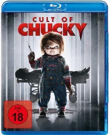 BD Kritik: Cult of Chucky