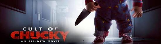 Cult of Chucky - Teaser-Trailer