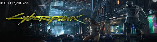 Cyberpunk 2077 - Neue Details
