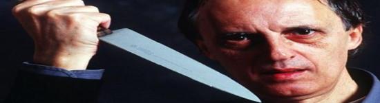 Dario Argento - Neue Horrorfilme in Arbeit