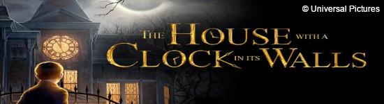 Das Haus der geheimnisvollen Uhren - Trailer #2