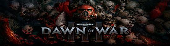 Dawn of War III - Update veröffentlicht