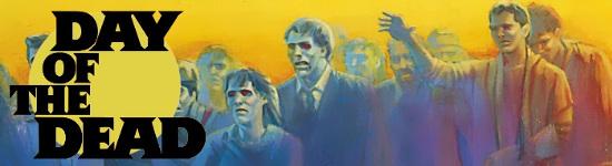 Day of the Dead: Bloodline - Ab Januar auf DVD und Blu-ray