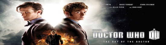 Doctor Who - Der Tag des Doktors