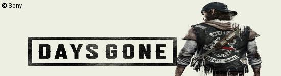 Days Gone  - Die Collector's Edition stellt sich vor