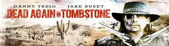 Dead in Tombstone 2 - Ab November auf DVD und BD