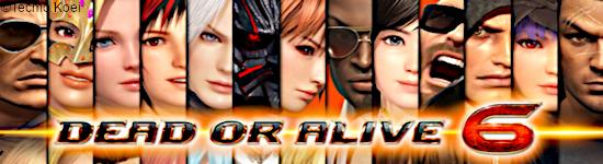 Dead or Alive 6: Core Fighters - Gratis spielbar