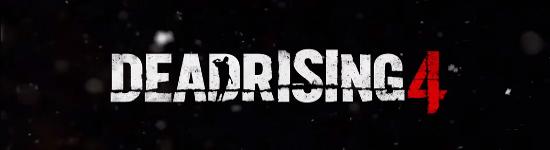 Dead Rising 4 - E3 Trailer
