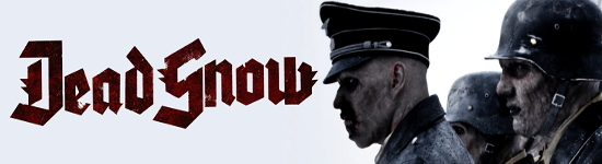 Dead Snow - Teil 3 kommt frühestens 2019
