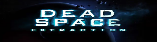 Dead Space: Extraction