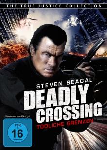 Deadly Crossing - Tödliche Grenzen
