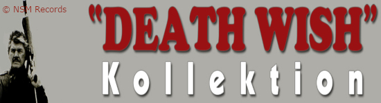 Special: Die Geschichte der DEATH WISH-Reihe