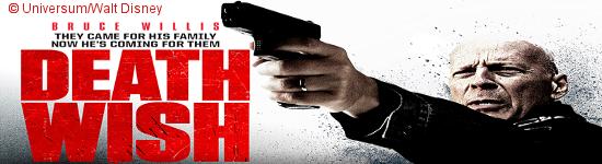 BD Kritik: Death Wish