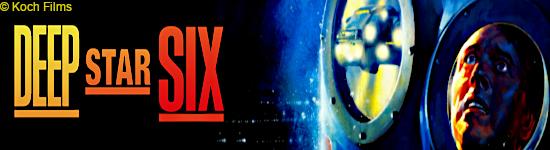 Deep Star Six - Ab November im Mediabook