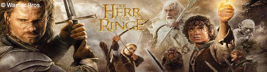Der Herr der Ringe: Serie - Neue Details