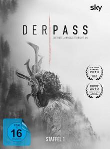 DVD Kritik: Der Pass - Staffel 1