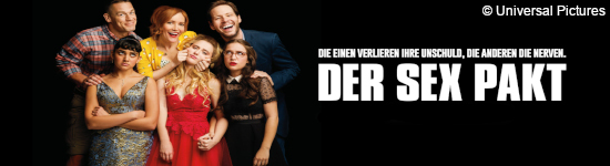 BD Kritik: Der Sex Pakt