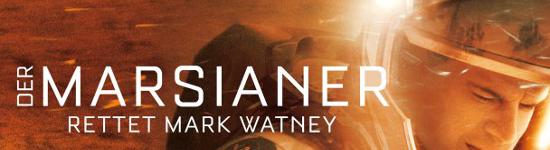 NEWS: Der Marsianer - Extended Cut noch in diesem Jahr?