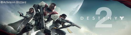 Destiny 2 - Update 1.1.4 online