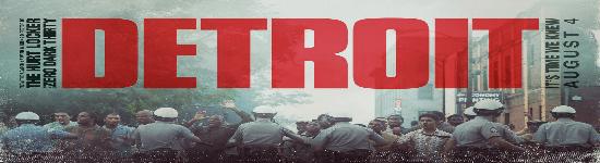 Detroit - Ab April auf DVD und Blu-ray