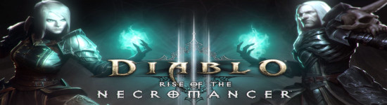 Diablo 3: Rückkehr des Totenbeschwörers - Ab Ende Juni für PC, PS4 und Xbox One