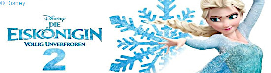 Die Eiskönigin 2 - Ab März auf DVD und Blu-ray