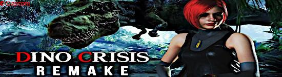 Dino Crisis - Neue Details zum Remake