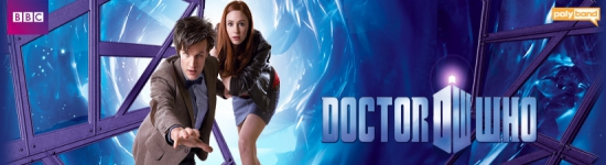 Doctor Who – Die komplette Staffel 5