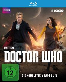 Doctor Who – Staffel 9