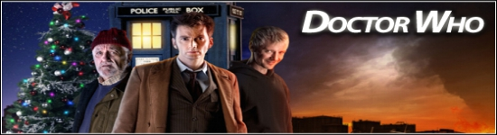 Doctor Who – Die kompletten Specials