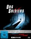 Mediabook Kritik: Dog Soldiers