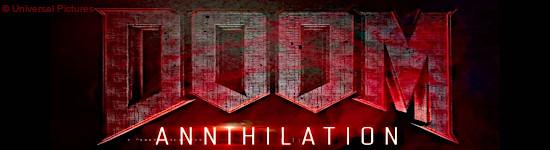 Doom: Annihilation - Trailer #2