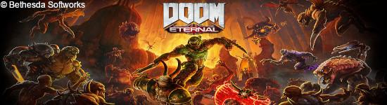 Doom Eternal - Details zur Collector's Edition