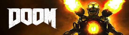 PS4 Kritik: Doom - Collector's Edition
