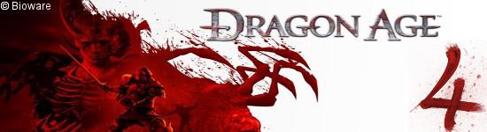 Dragon Age 4 - Neue Details