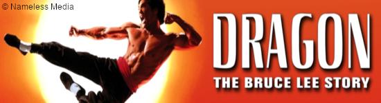 Dragon: Die Bruce Lee Story - Ab Juli im Mediabook
