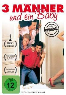 30-Jahre: 3 Männer und ein Baby